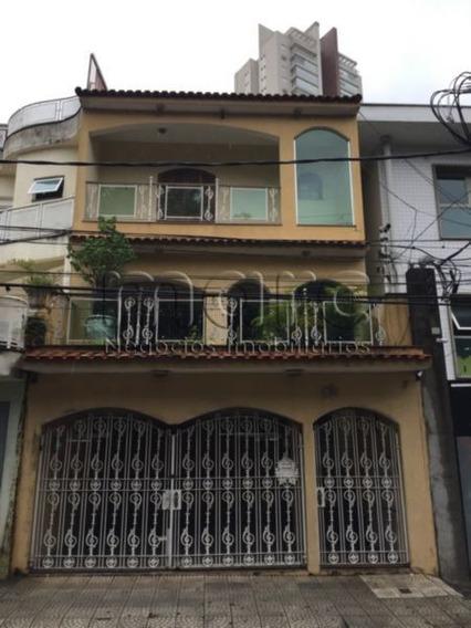 Casa - Cambuci - Ref: 12546 - V-12546