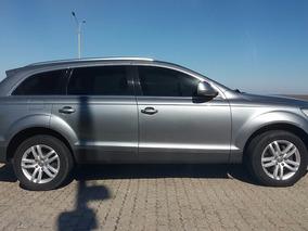 Audi Q 7 Oferta Contado