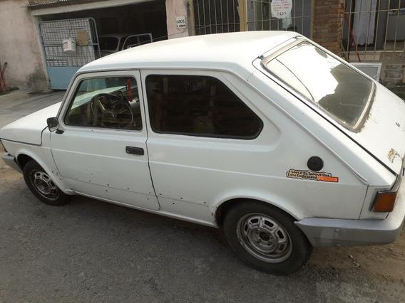 Fiat 147 Fiat Spazio