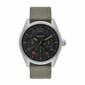Relógio Orient Masculino Militar Esportivo
