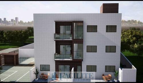 Apartamentos A Venda, Ponta De Campina - 22637