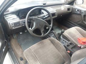 Mitsubishi Galant Sedan Cinco Puertas