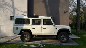 Land Rover Defender Station Wagon 110 Tdi Año 99