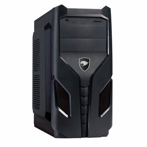 Gamer G-fire Hércules Lt+ Amd A6 6400k, 4gb Ram, Hd 1 Tera