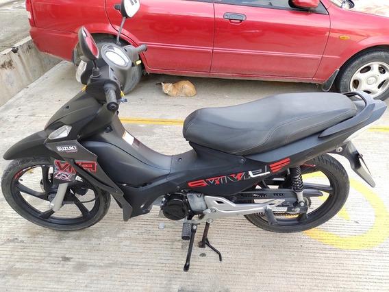 Suzuki Viva R 115 St 2019
