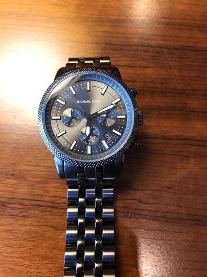 Relógio Michael Kors Mk 8274 Aço Inoxidável
