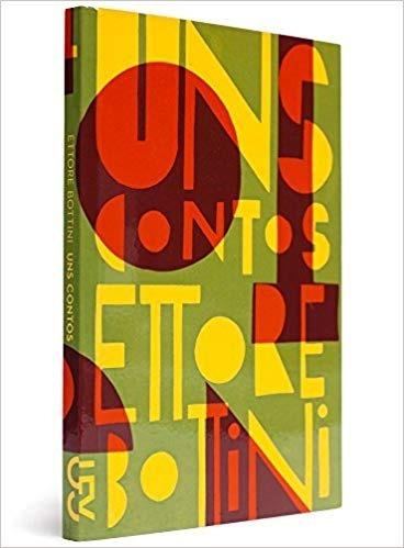 Uns Contos - Ettore Bottini/frete Grátis!
