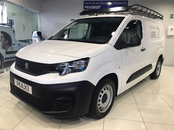 Peugeot Partner Maxi Diesel