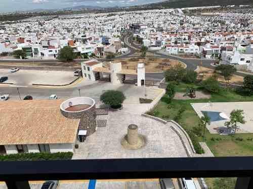 Departamento En Renta, Marbella Towers & Spa, Residencial El Refugio, Queretaro. Rdr200307-ae