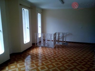 Casa Com 2 Dormitórios À Venda, 272 M² - Vila Formosa - São Paulo/sp - Ca1182