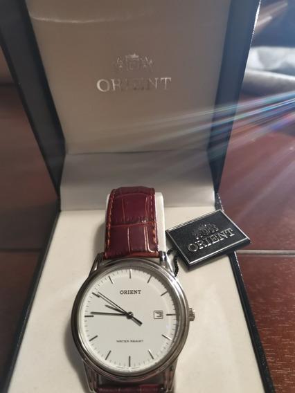 Reloj Orient Clásico Funa0006w0