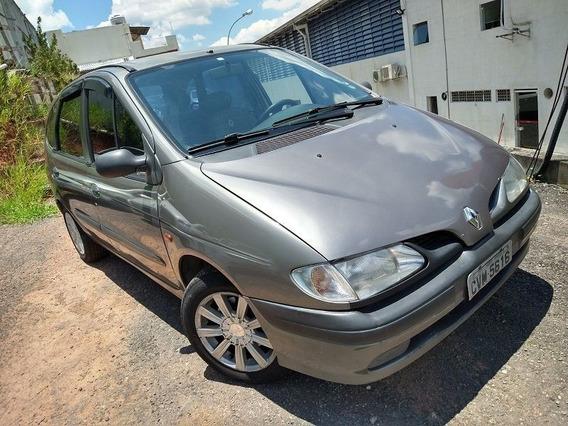 Renault Scenic 1.6 Rt 2000 Completa