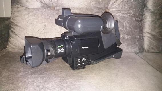 Filmadora Profissional Ag Dvc20 Panasonic