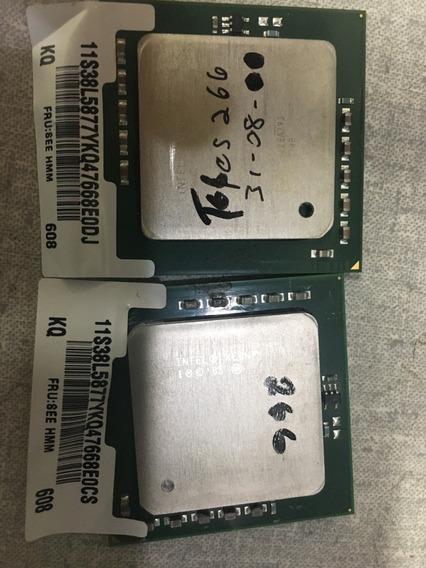 Intel Xeon 3200ghz 2mb 800 Soquete Para Servidor