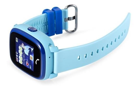 Reloj Gps Localizador Niños Celular Smart Watch Contra Agua
