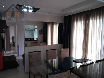 Apartamento 2 Quartos Residencial À Venda, Jardim Vila Formosa, São Paulo. - Ap0088