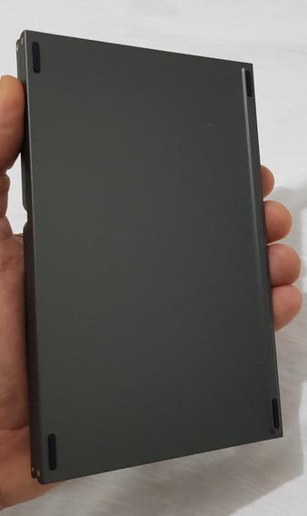 Teclado Bluetooth Mini Dobrável Touchpad Recarregável Tablet
