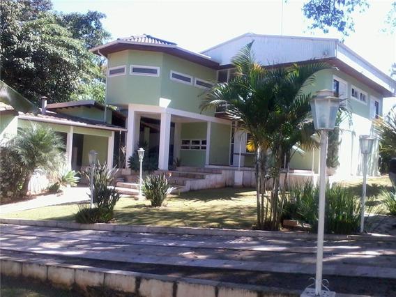 Casa Com 4 Dormitórios À Venda, 400 M² Por R$ 750.000,00 - Arujá - Arujá/sp - Ca2620
