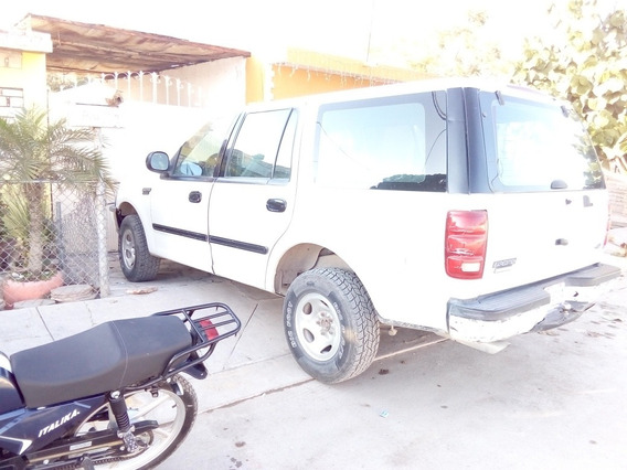 Ford Expedition 5.4 Eddie Bauer Piel 4x2 At 1998