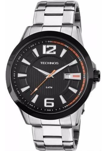 Relógio Technos Masculino Performance 2115knv/1p C/nf