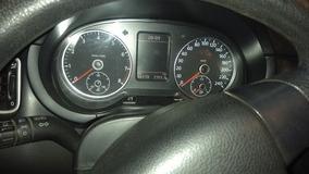 Volkswagen Fox 1.6 Vht Prime Total Flex 4p 2011