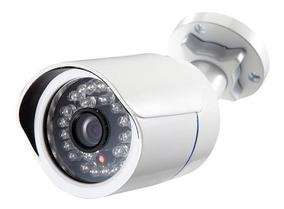 Kit 4 Câmera Ahd De Segurança Infra 36 Leds Cftv 1.3 Mp 50m