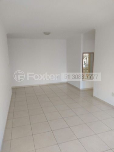 Imagem 1 de 19 de Apartamento, 2 Dormitórios, 86.33 M², Petrópolis - 200794