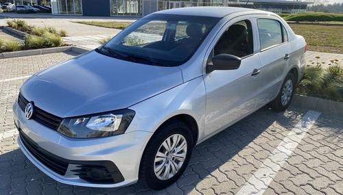 Volkswagen Gol Power Vii 1.6 2017