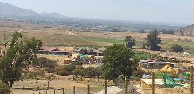 Camino Los Corrales, Padre Hurtado, Chile