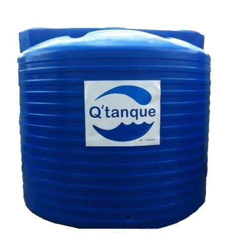 Tanque Para Agua De 7500 Litros Australiano