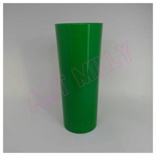 68 Copos Long Drink Verde Lembrancinha