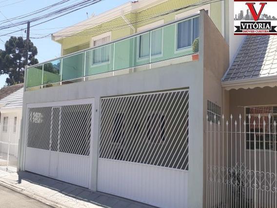 Casa Em Rua Particular No Boqueirão; Com Portão Eletrônico E Interfone; Com Segurança E Privacidade; Ótima Localização Próximo A Escola Creches Sup - So00941 - 34735050