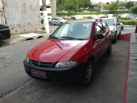 Chevrolet Celta 1.0 Life 3p 2005
