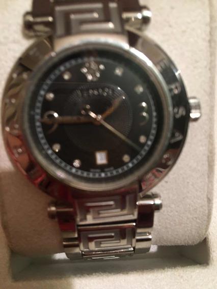 Reloj Versace Original No Búlgari No Tiffany