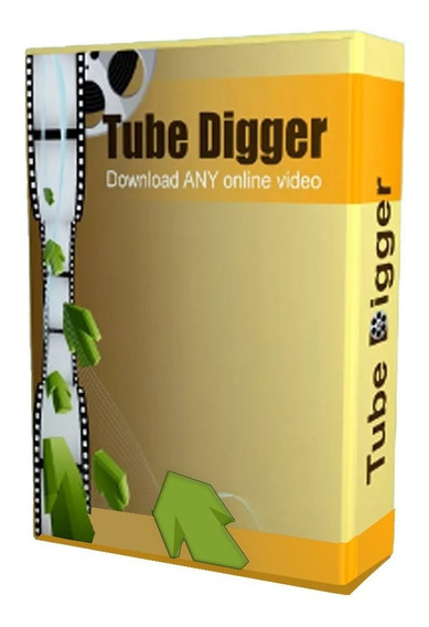 Tube Digger - Baixar Videos Sites Blindados + Garantia