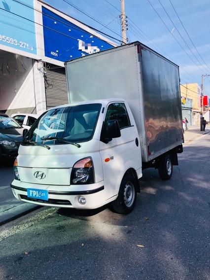 Hyundai Hr 2.5 Tci Hd Bau 4x2 Completa
