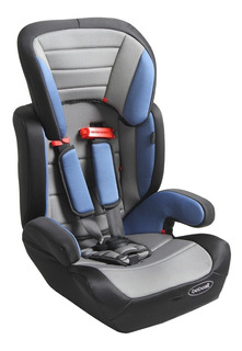 Silla De Auto Taurus 8280 Azul