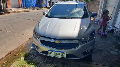 Chevrolet Onix 1.4 Ltz 98cv 2019