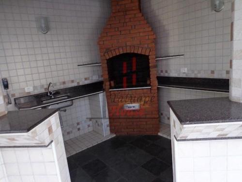 Imagem 1 de 15 de Apartamento - Agua Rasa - Ref: 2053 - V-2053