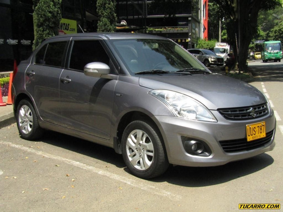 Suzuki Swift 1200 Cc Mt