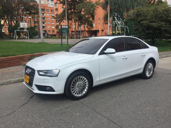 Audi A4 1.800 Turbo