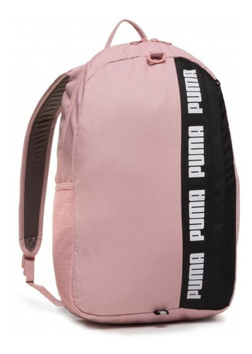 Acurrucarse Llanura administrar  Mochila Puma Rosa Backpack 076622 11 100% Original Urbana   Mercado Libre