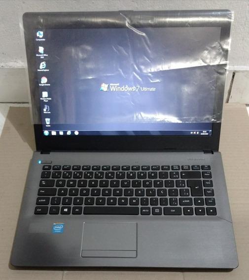 Notebook Positivo Stilo Xr2995 / 320gb / 2gb / Hdmi / Led 14
