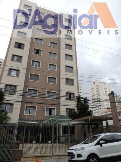 Apartamento Mobiliado Na Água Fria, A 10 Minutos Do Metrô Jd São Paulo, 2 Dormitórios, 1 Vaga - Dg2267