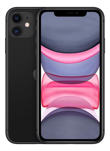 Imagen 1 de 5 de iPhone 11 (64gb) - Negro