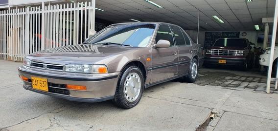 Honda 1992 Accord Ex
