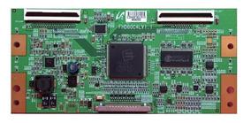 T-con Samsung Ln40b530/ln40b530p2m/ln46b530/fhd60c4lv1.1