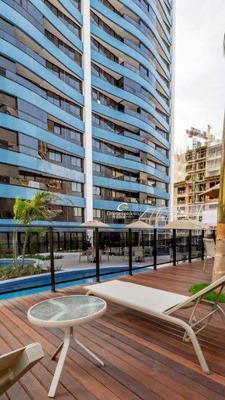 Apartamento Com 2 Dormitórios À Venda, 78 M² Por R$ 450.000 - Brisamar - João Pessoa/pb - Ap2332