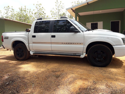 Chevrolet S-10 Executiva 2.8 Diesel 4x2