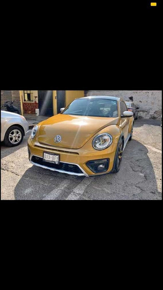 Volkswagen Beetle 2.0 Dune At 2016